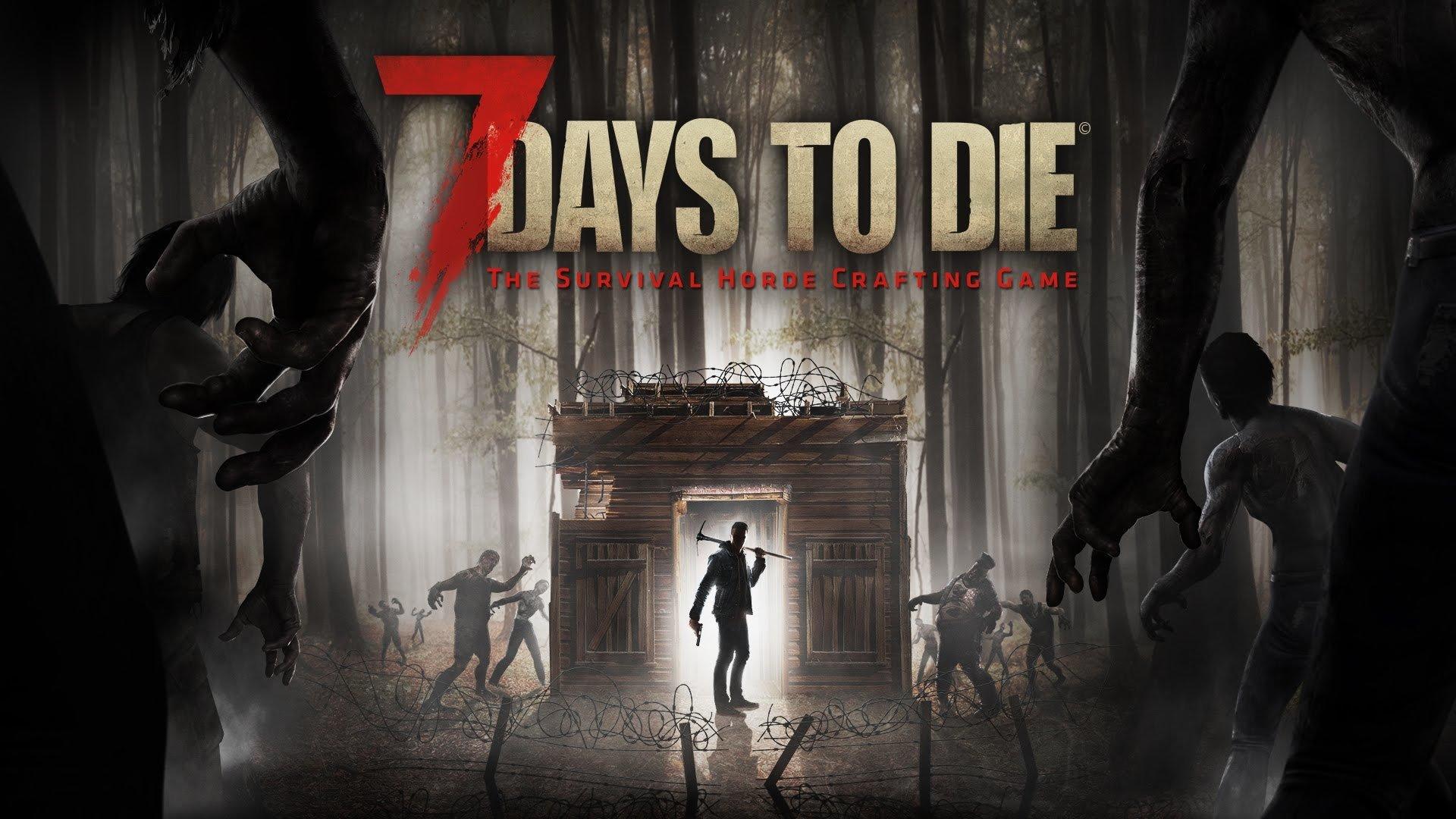 Photo of 7 Days to Die čaká masívny update