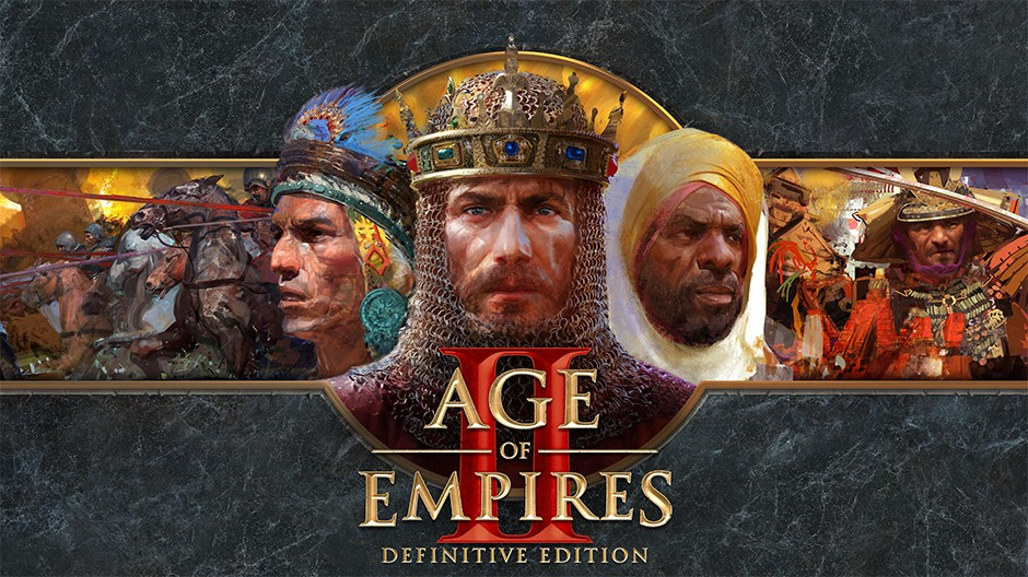 Photo of E3 2019 – Age of Empires II Definitive Edition