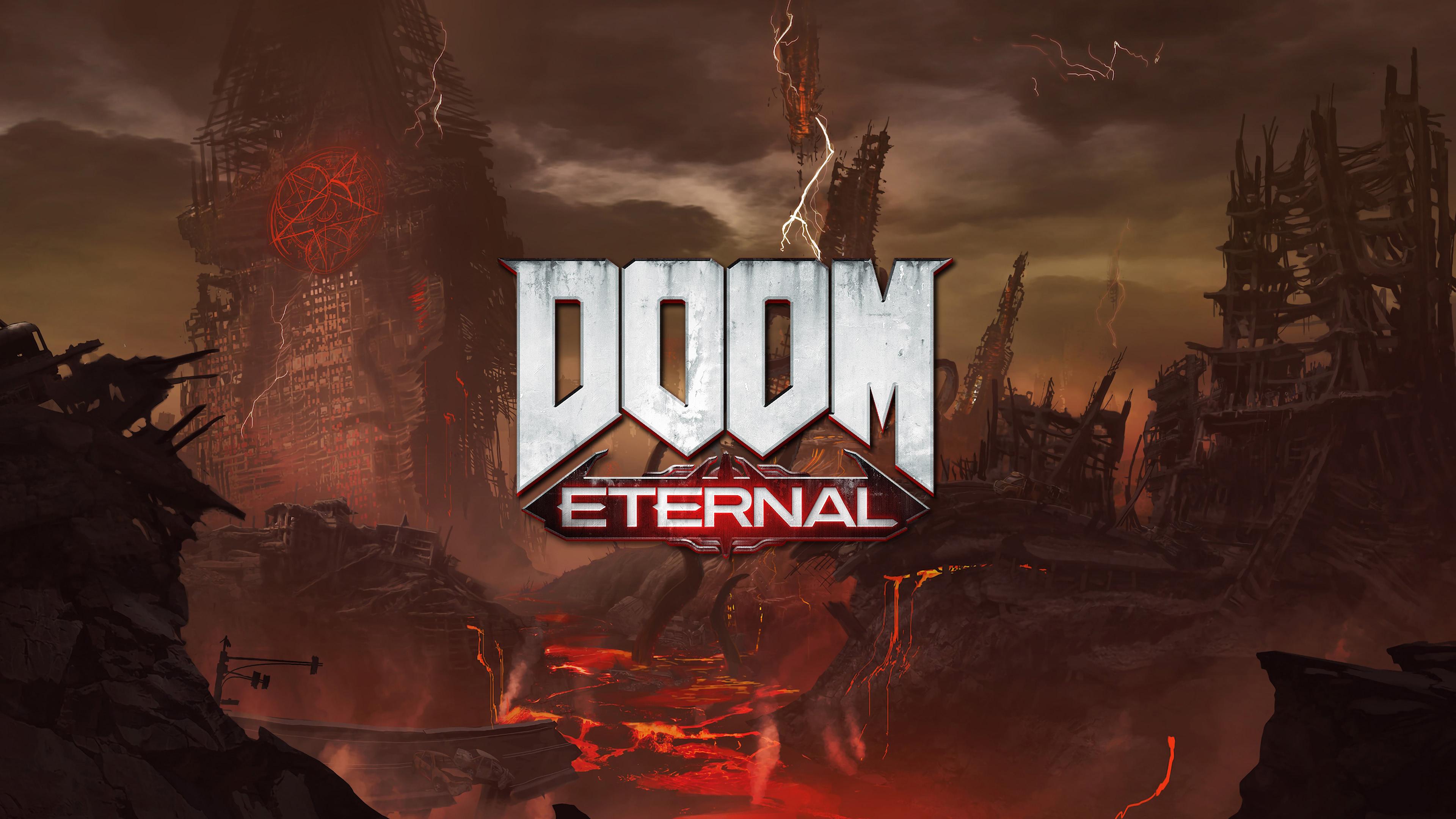 Photo of E3 2019 – Doom Eternal
