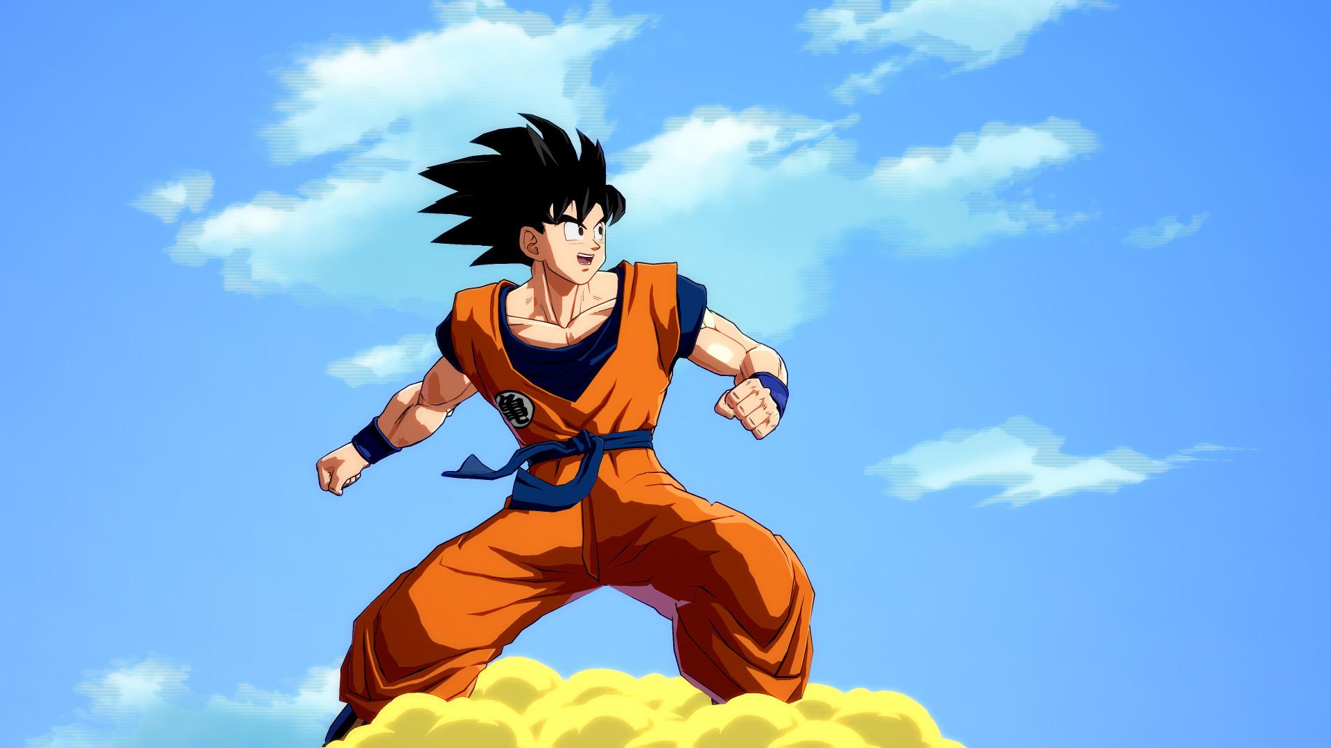 Photo of Dragon Ball Z: Kakarot – anime jízda pokračuje!
