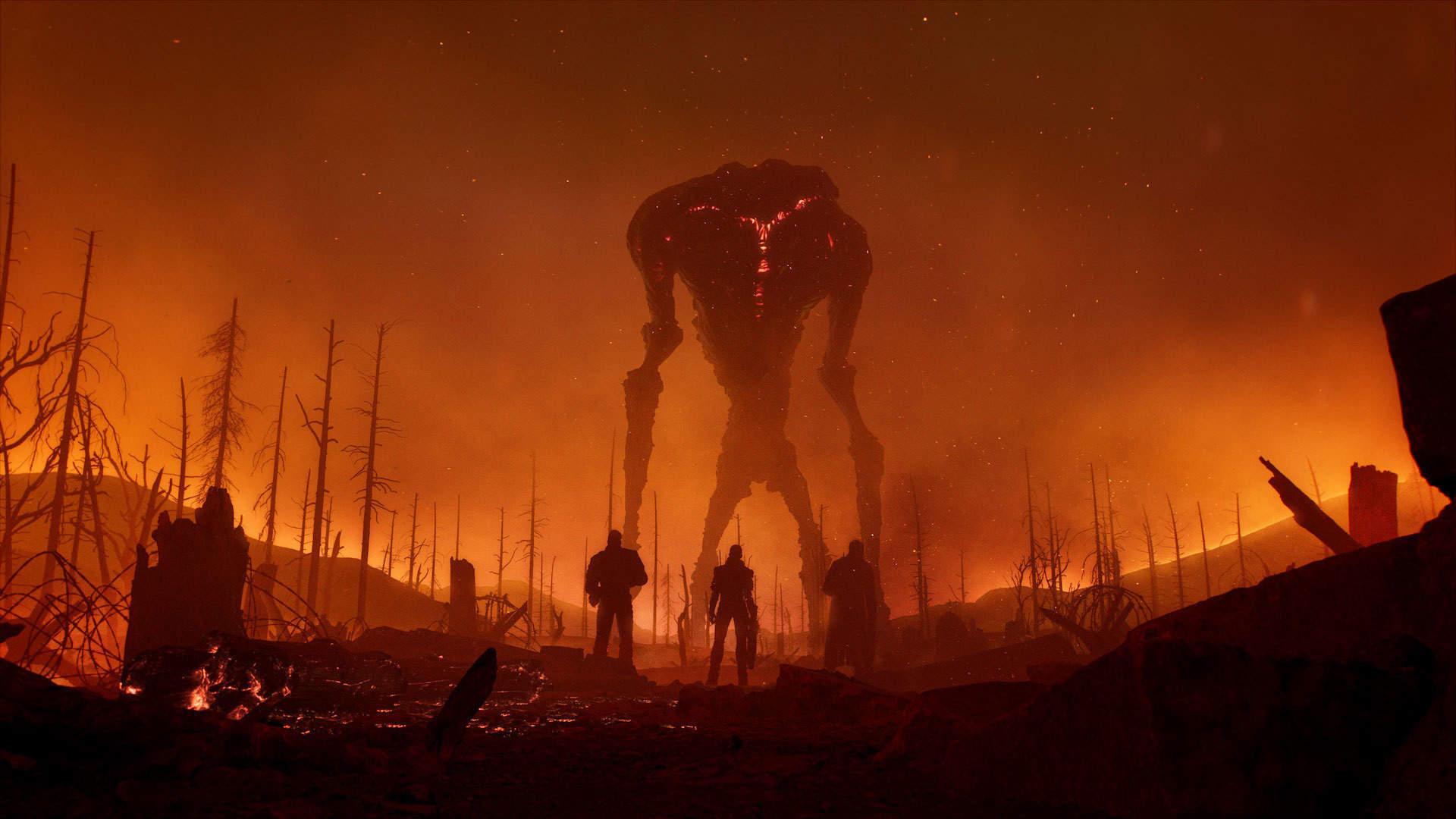 Photo of E3 2019 – Outriders odhaleno!