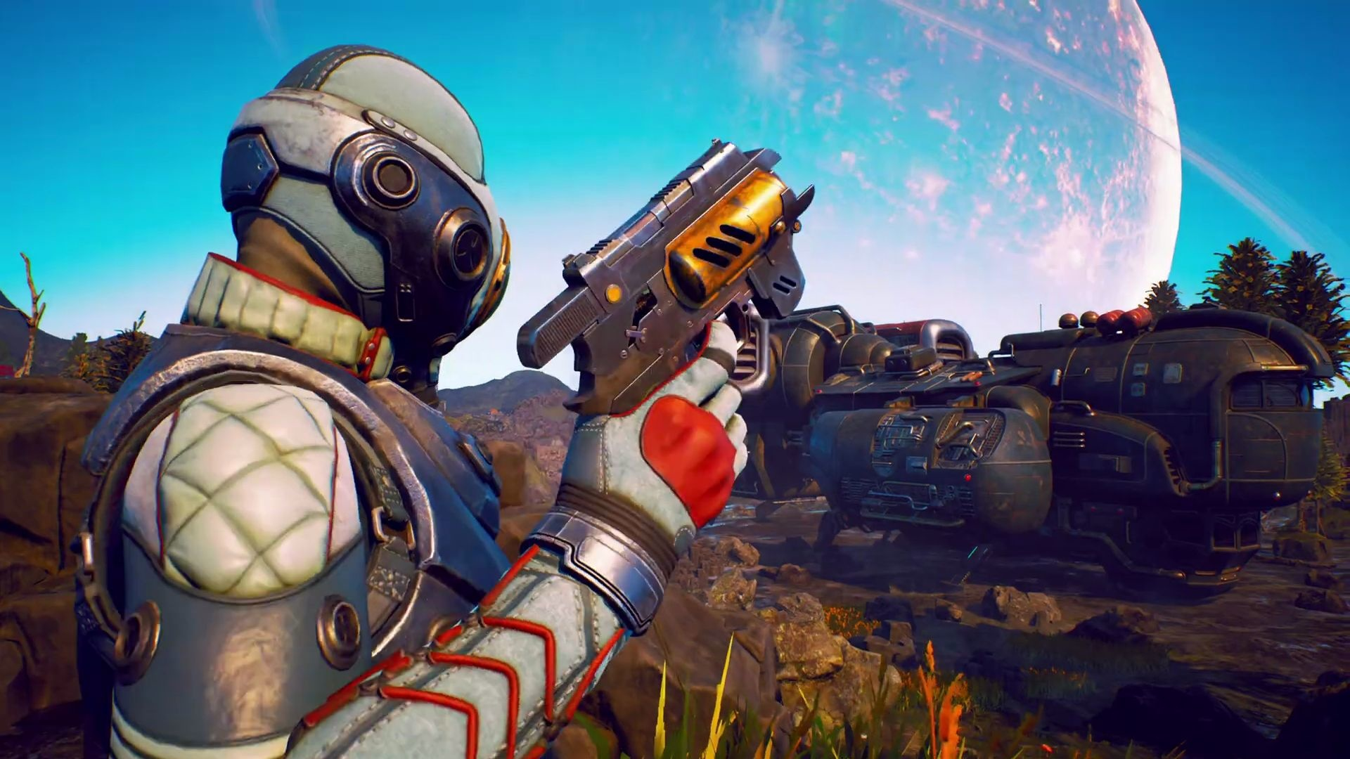 Photo of E3 2019 – The Outer Worlds – Fallout mix s Borderlands?!
