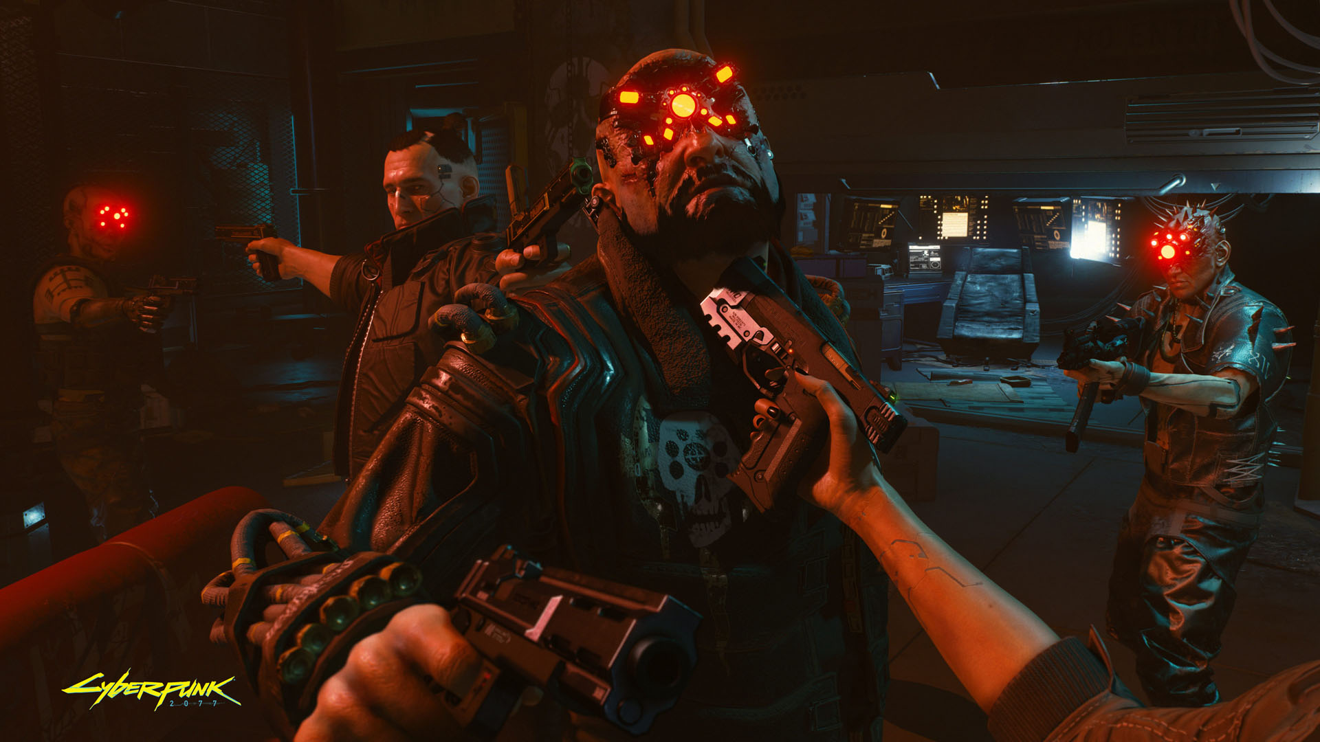 Photo of Cyberpunk 2077 bude mít kolem 75 questů z ulice