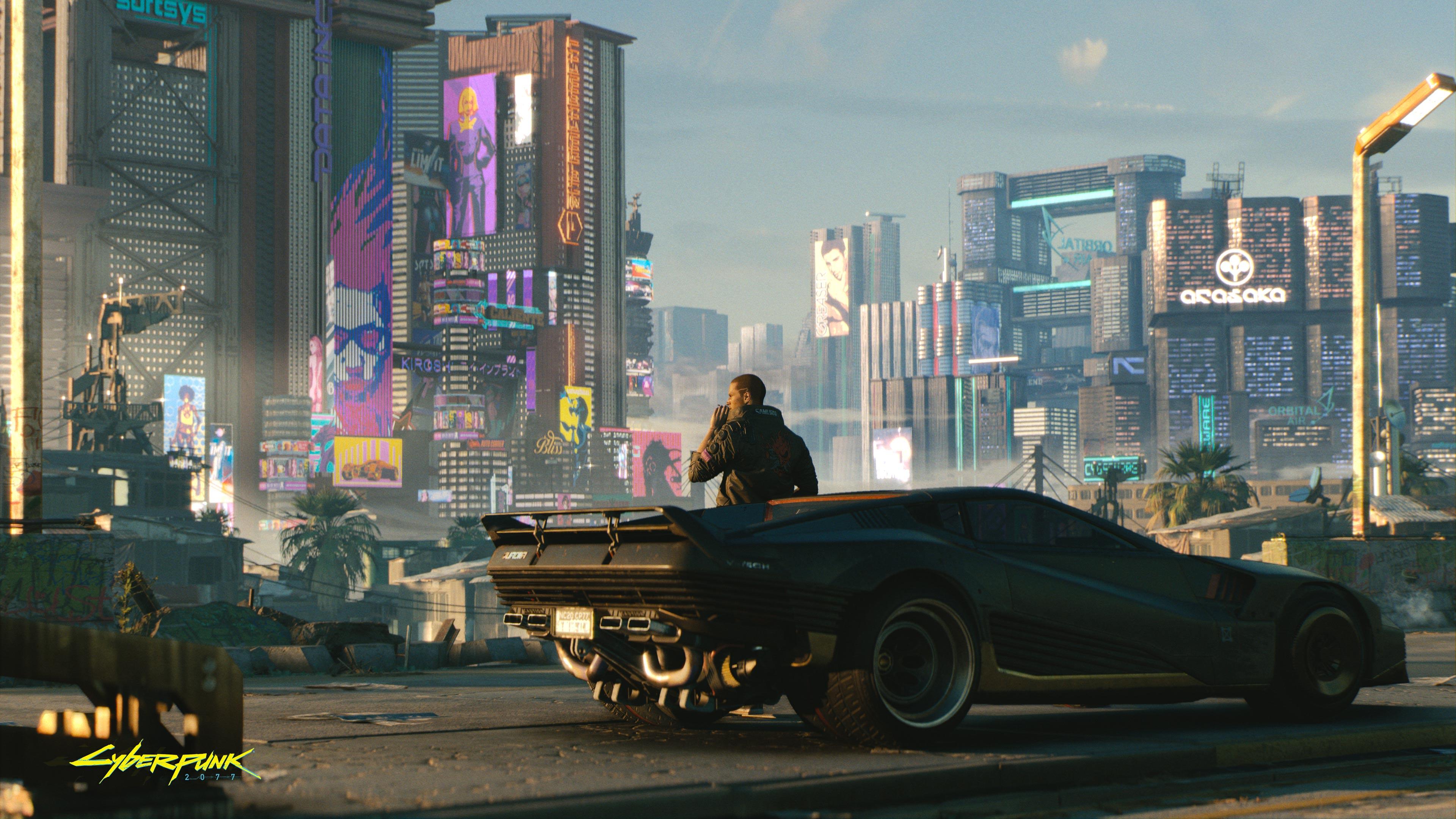 Photo of E3 2019 – Keanu Reeves v Cyperpunku