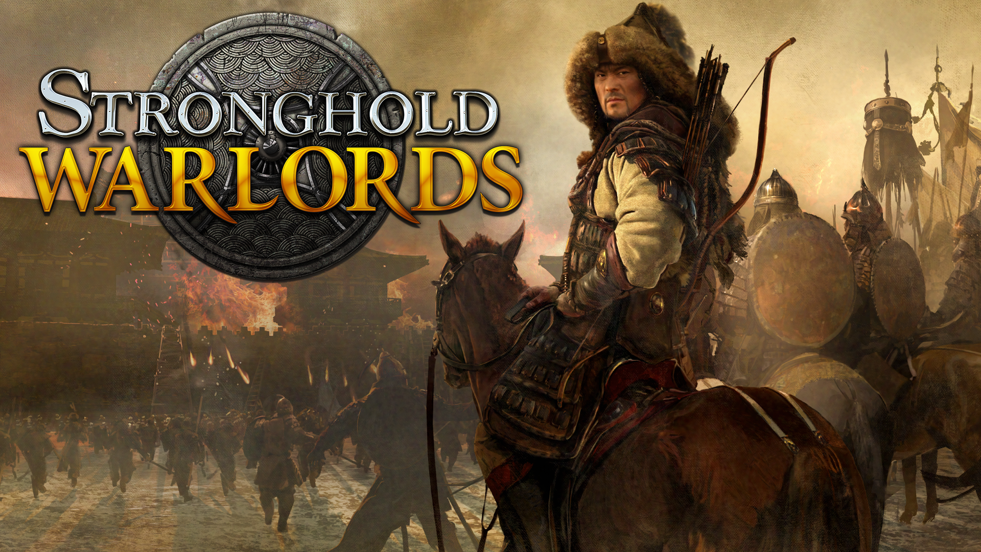 Photo of E3 2019 – Stronghold Warlords