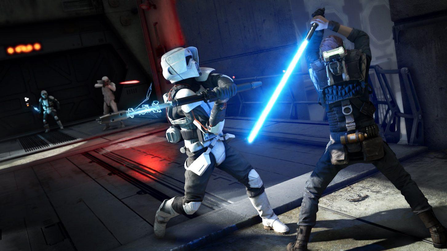 Photo of Star Wars: Jedi Fallen Order bude pokračovat!