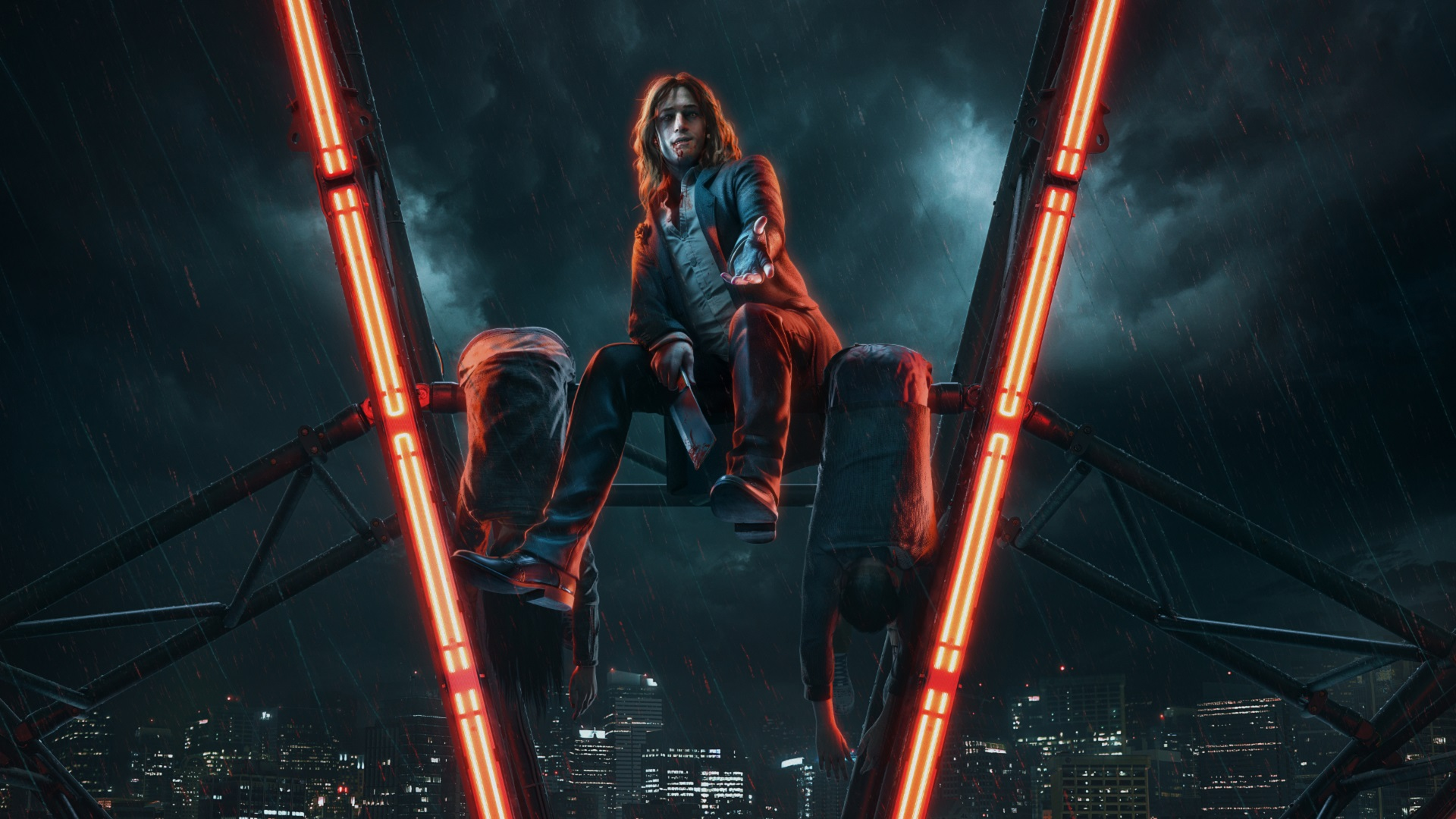 Photo of E3 2019 – Vampire: The Masquerade Bloodlines 2 – gameplay!