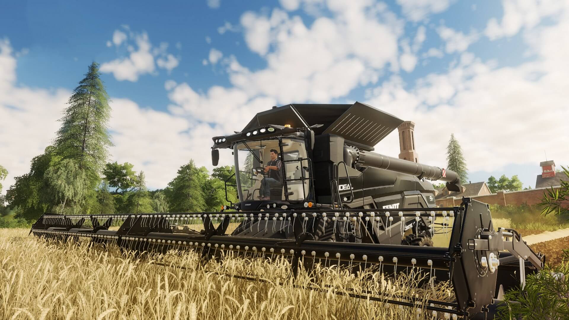 Photo of Farming Simulator League 2019