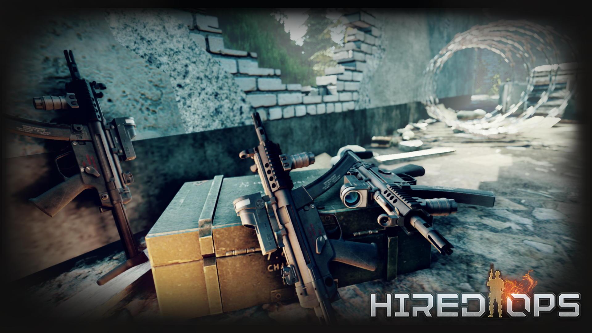 Photo of Bude Hired Ops FTP? Dočkáme sa hry bez mikrotransakcií? Aké sú nové updaty, ktoré pribudnú do hry?