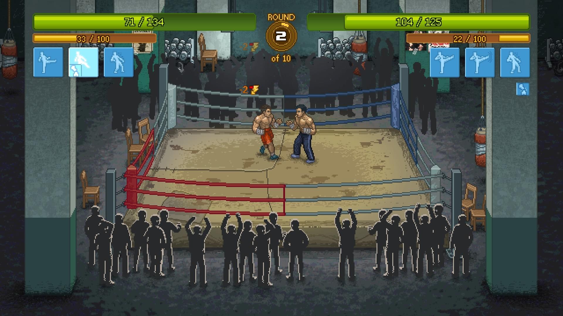 Photo of Punch Club alebo čo vznikne, keď skrížite Iron Fista a Rockyho