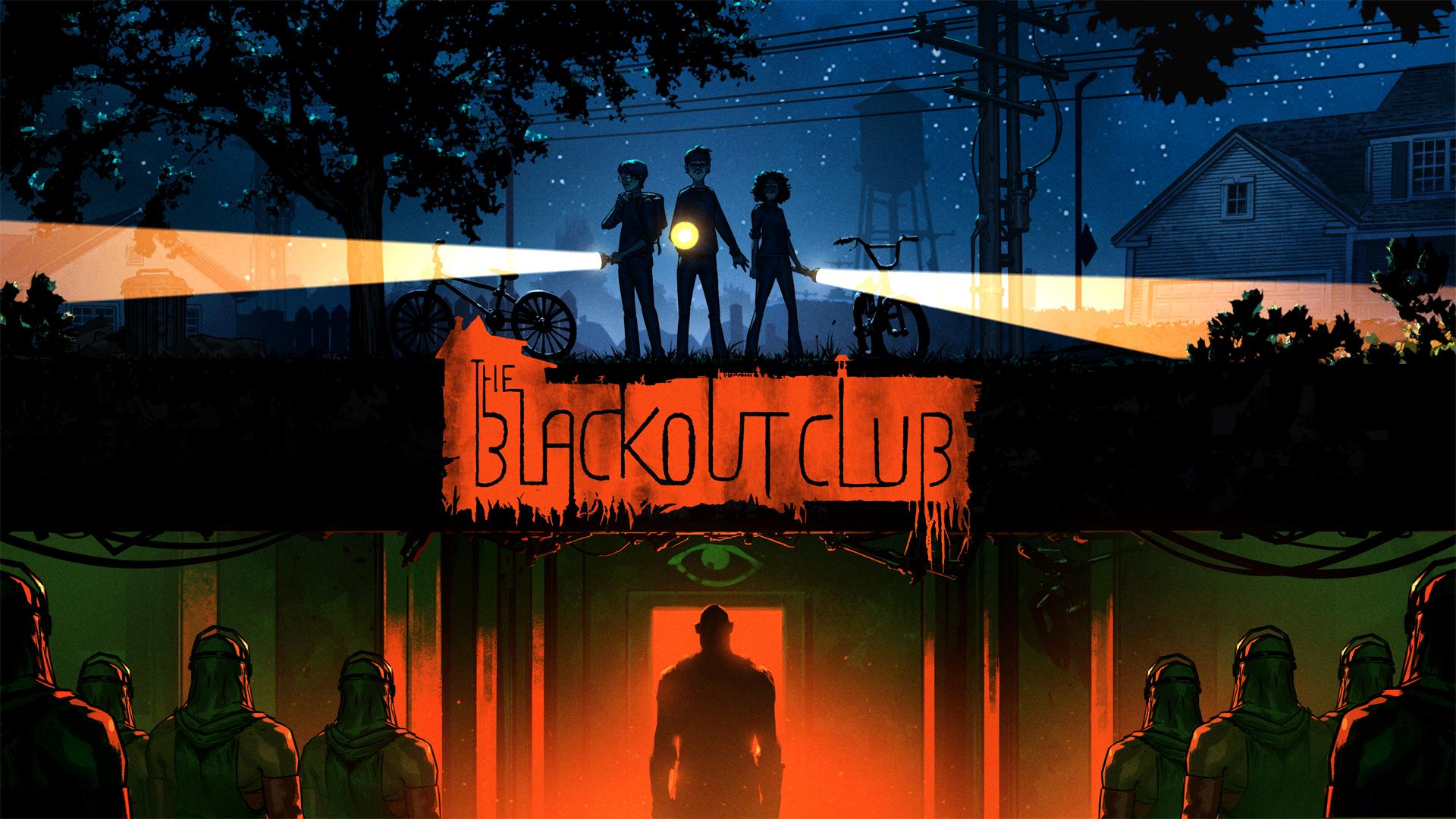 Photo of Blackout Club právě vyšel!