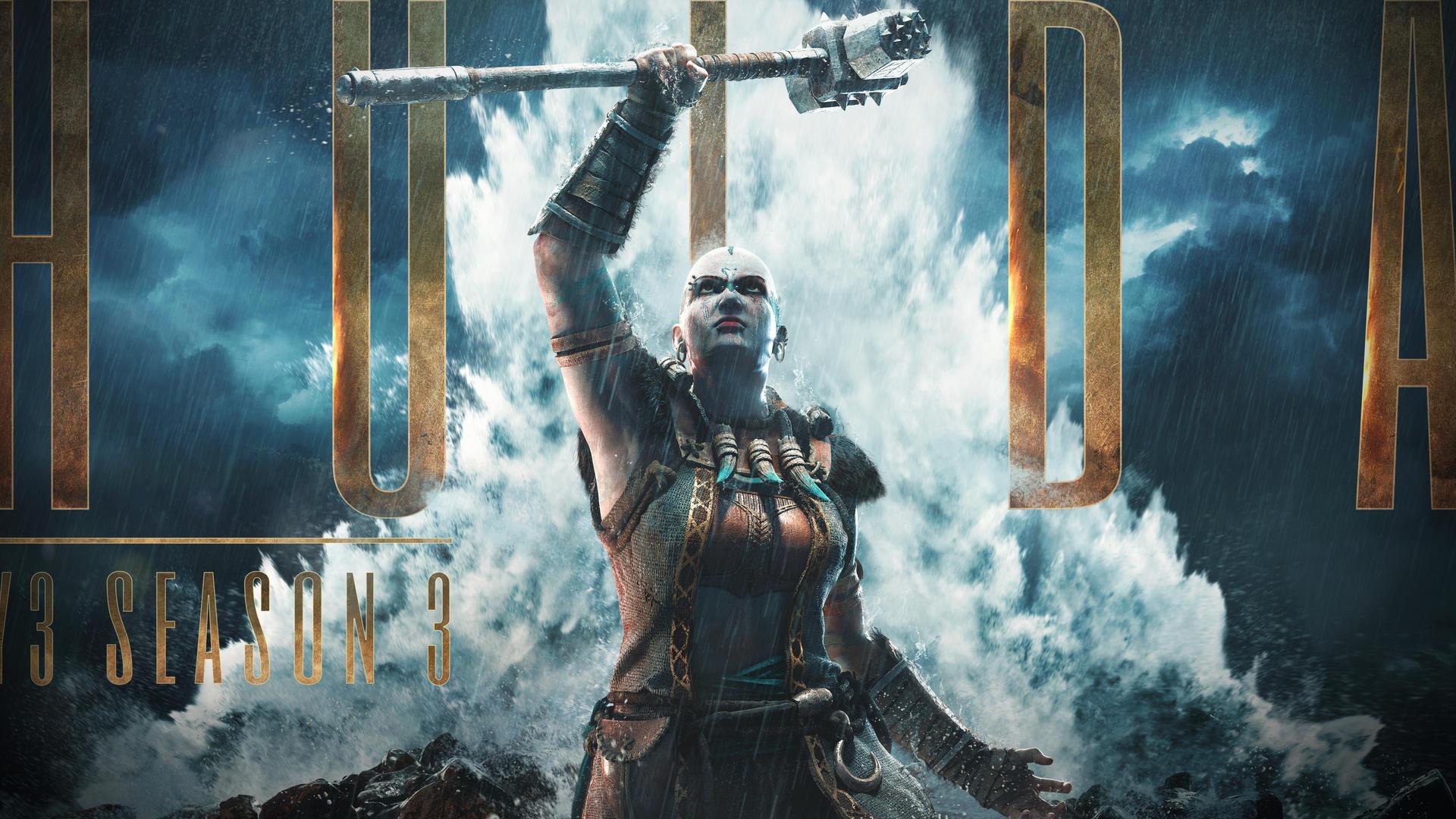 Photo of For Honor | Ragnarok přichází!