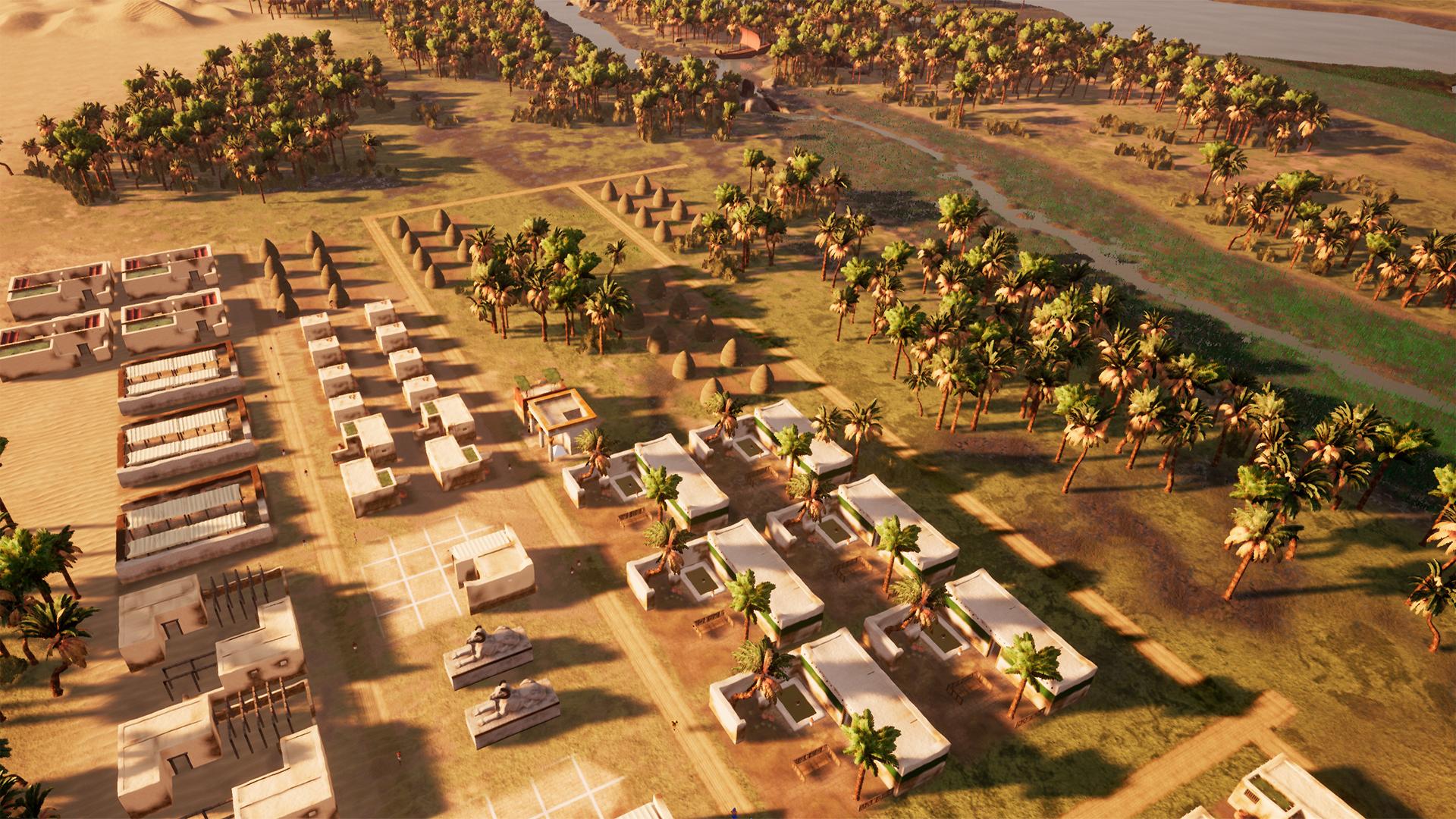 Photo of Builders of Egypt alebo keď chcete vidieť historický Egypt a nemáte stroj času