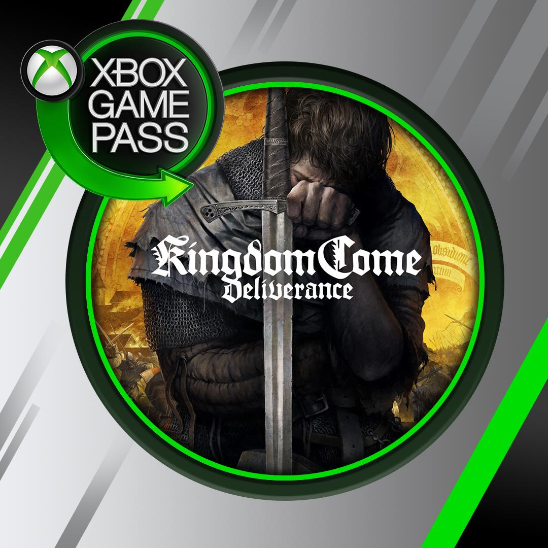 Photo of Kingdom Come: Deliverance s Game Passom zadarmo!