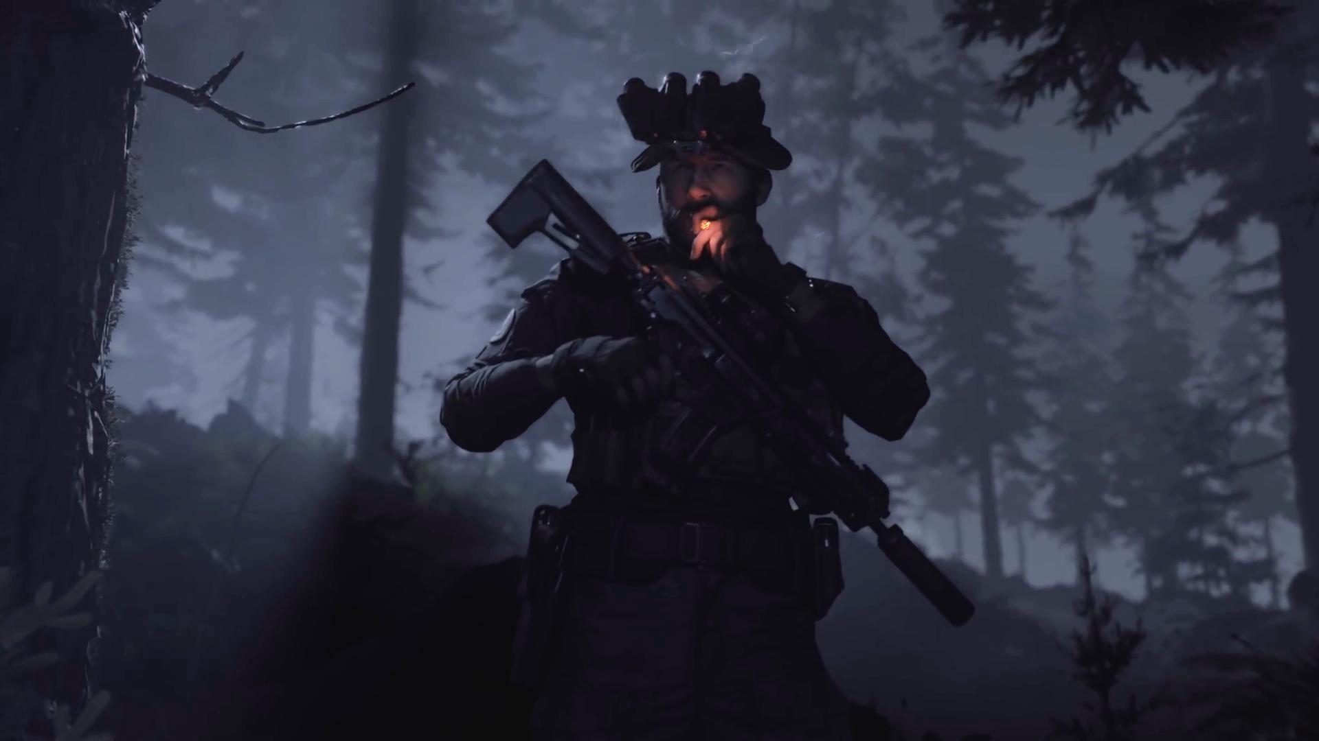 Photo of Infinity Ward představuje další záběry z multiplayeru nového Call of Duty