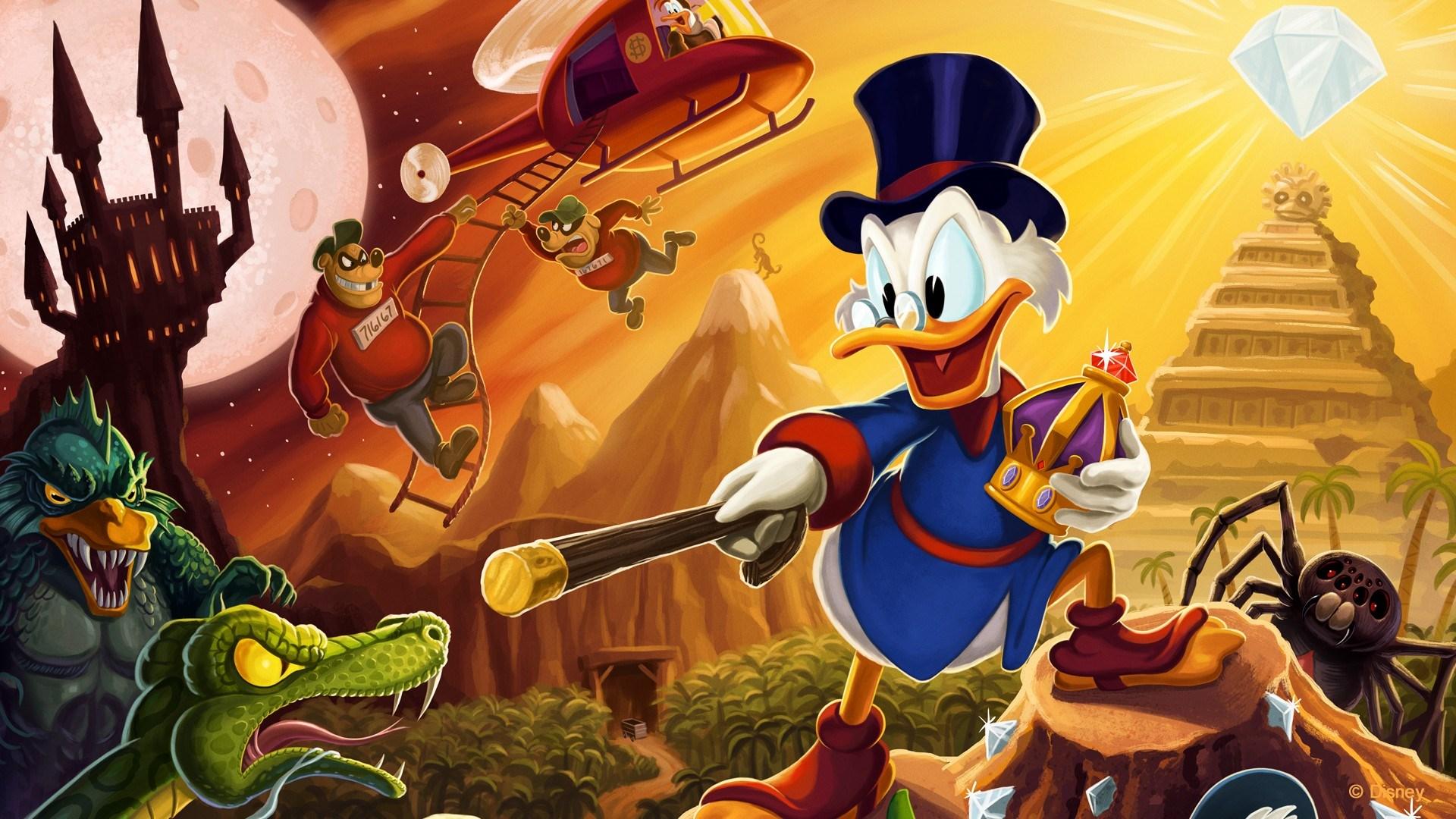 Photo of DuckTales: Remastered už si brzy nekoupíte