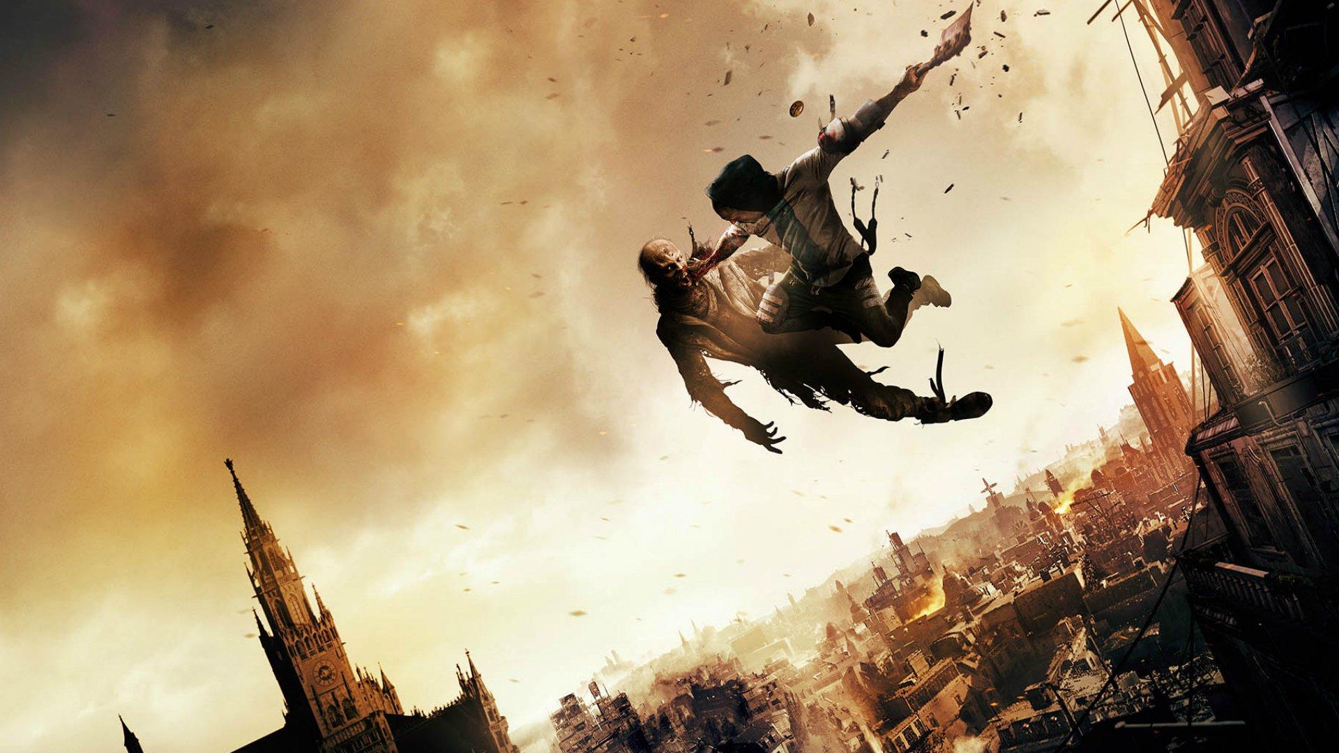 Photo of Prodloužené gameplay záběry z Dying Light 2