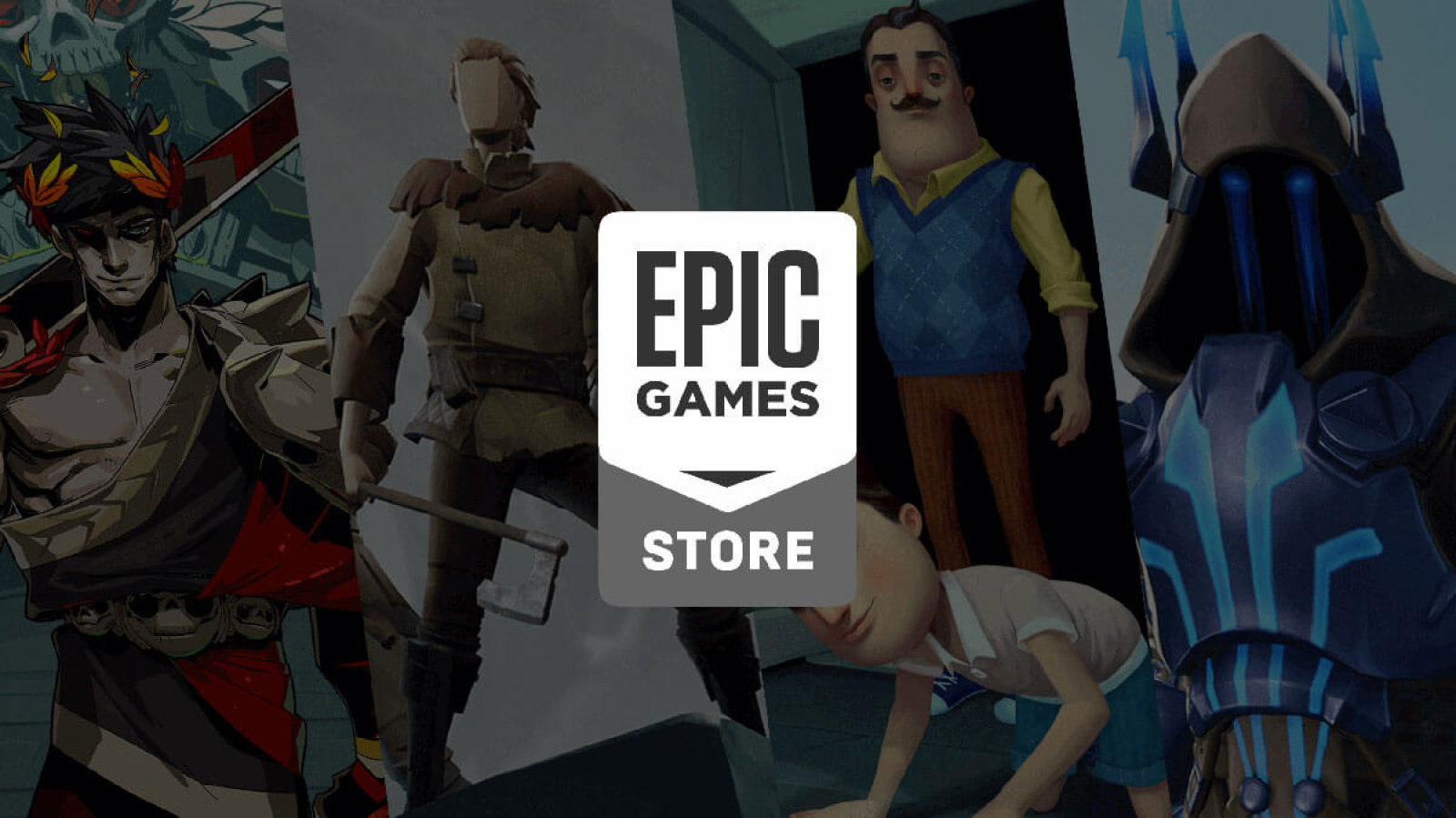 Photo of Epic Store rozdává Overcooked místo ARK: Survival?!