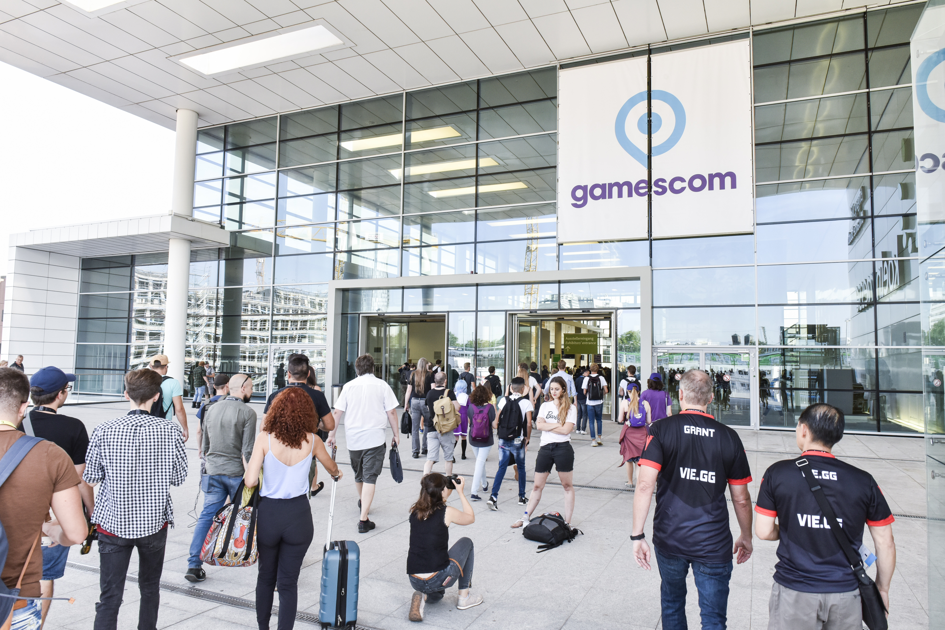 Photo of Gamescom 2019: Data, fakta, předpovědi