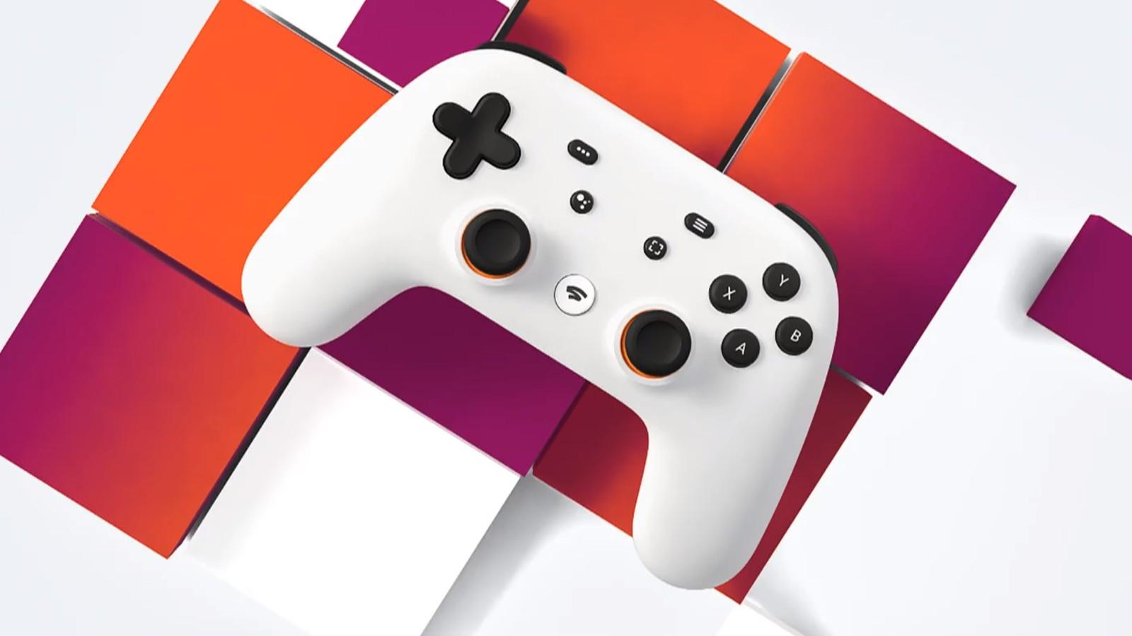 Photo of Gamescom 2019 | Google Stadia