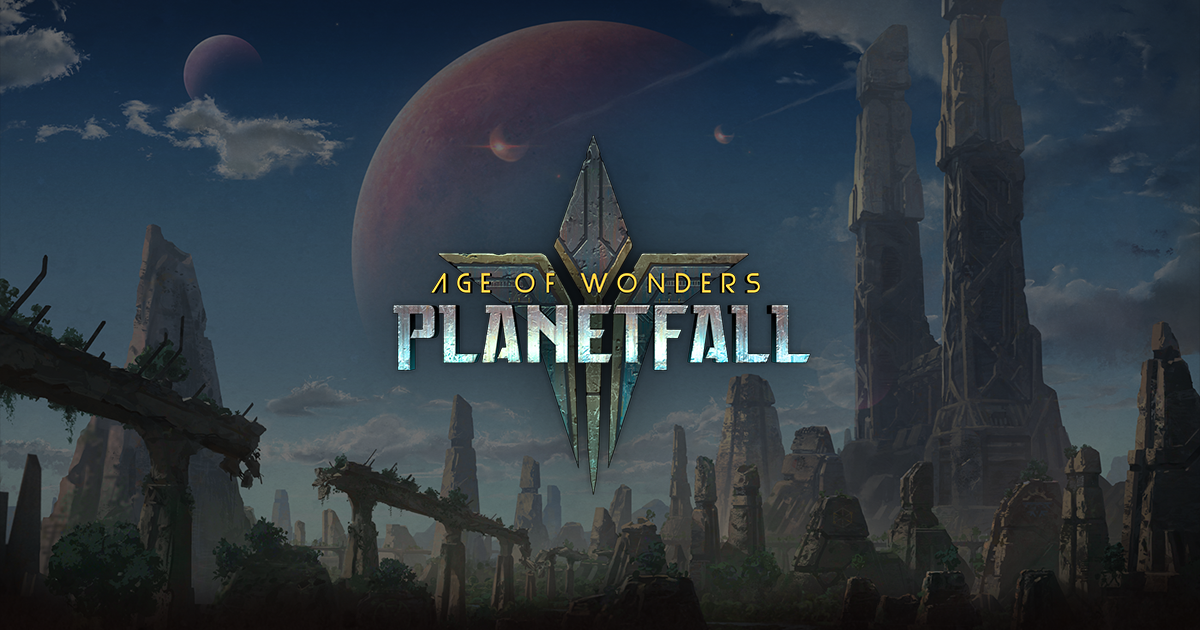 Photo of Age of Wonders: Planetfall