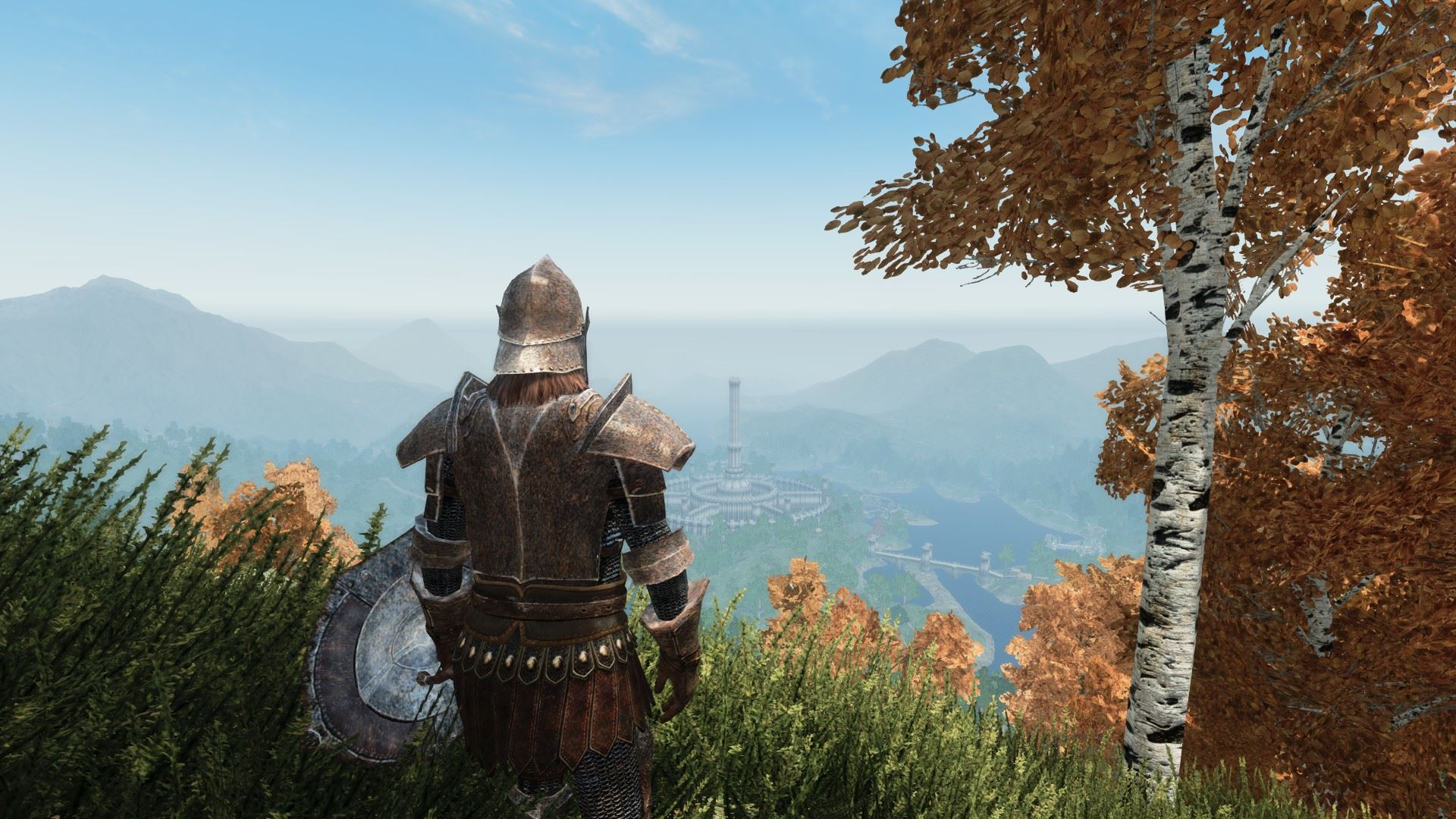 Photo of The Elder Scrolls: Skyblivion trailer!