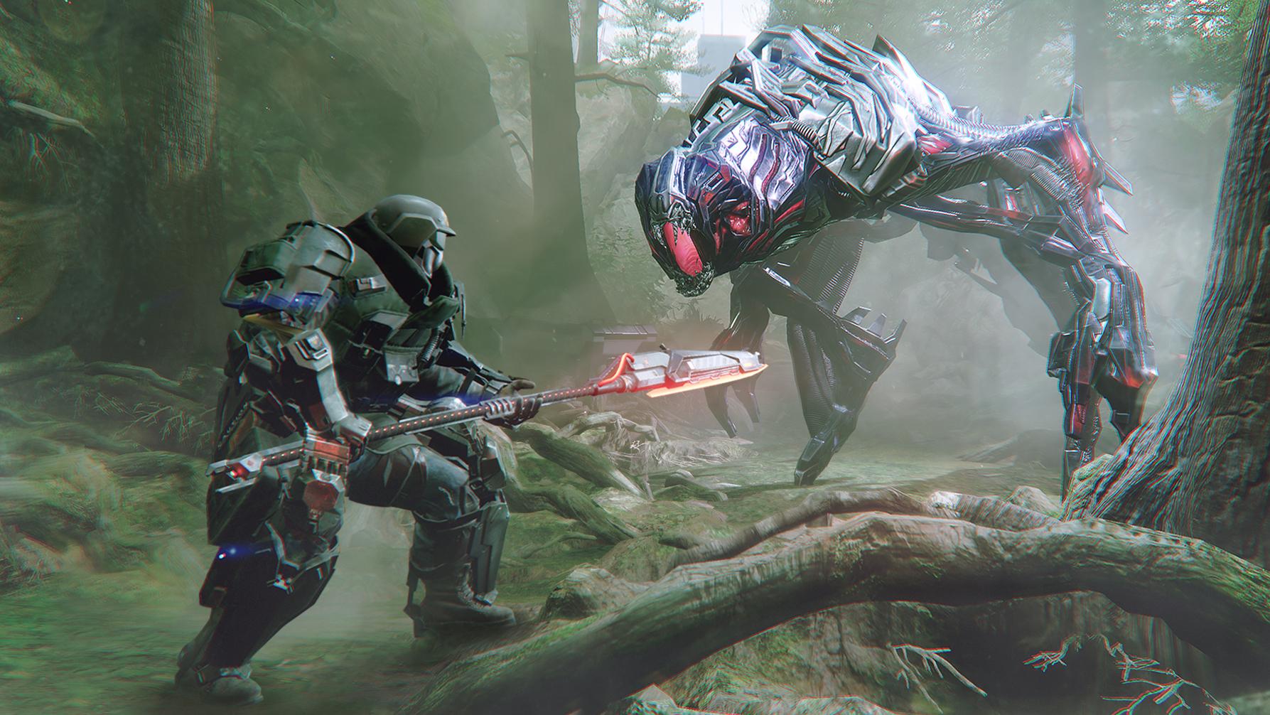 Photo of The Surge 2 se připomíná Gamescom trailerem