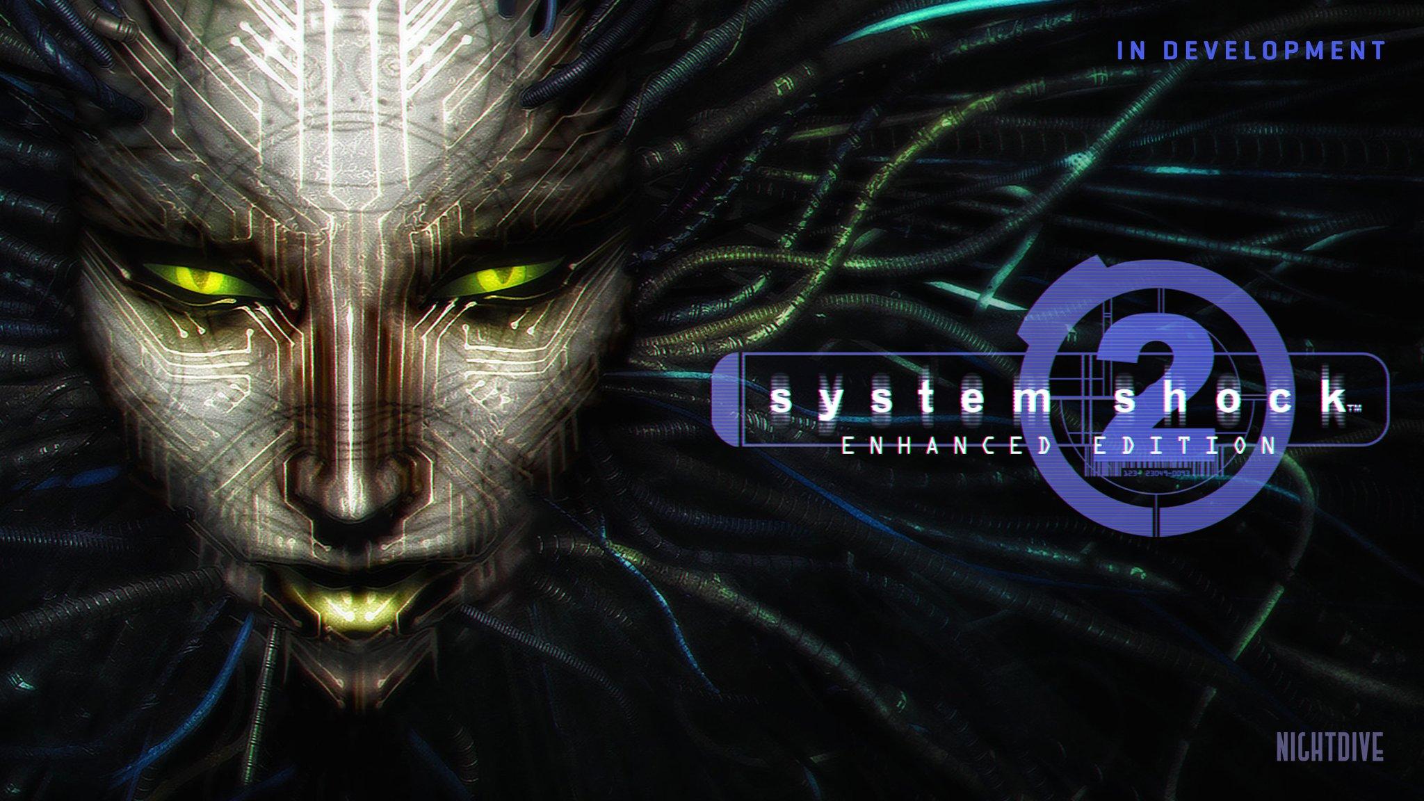 Photo of System Shock 2 Enchanced Edition potvrzena