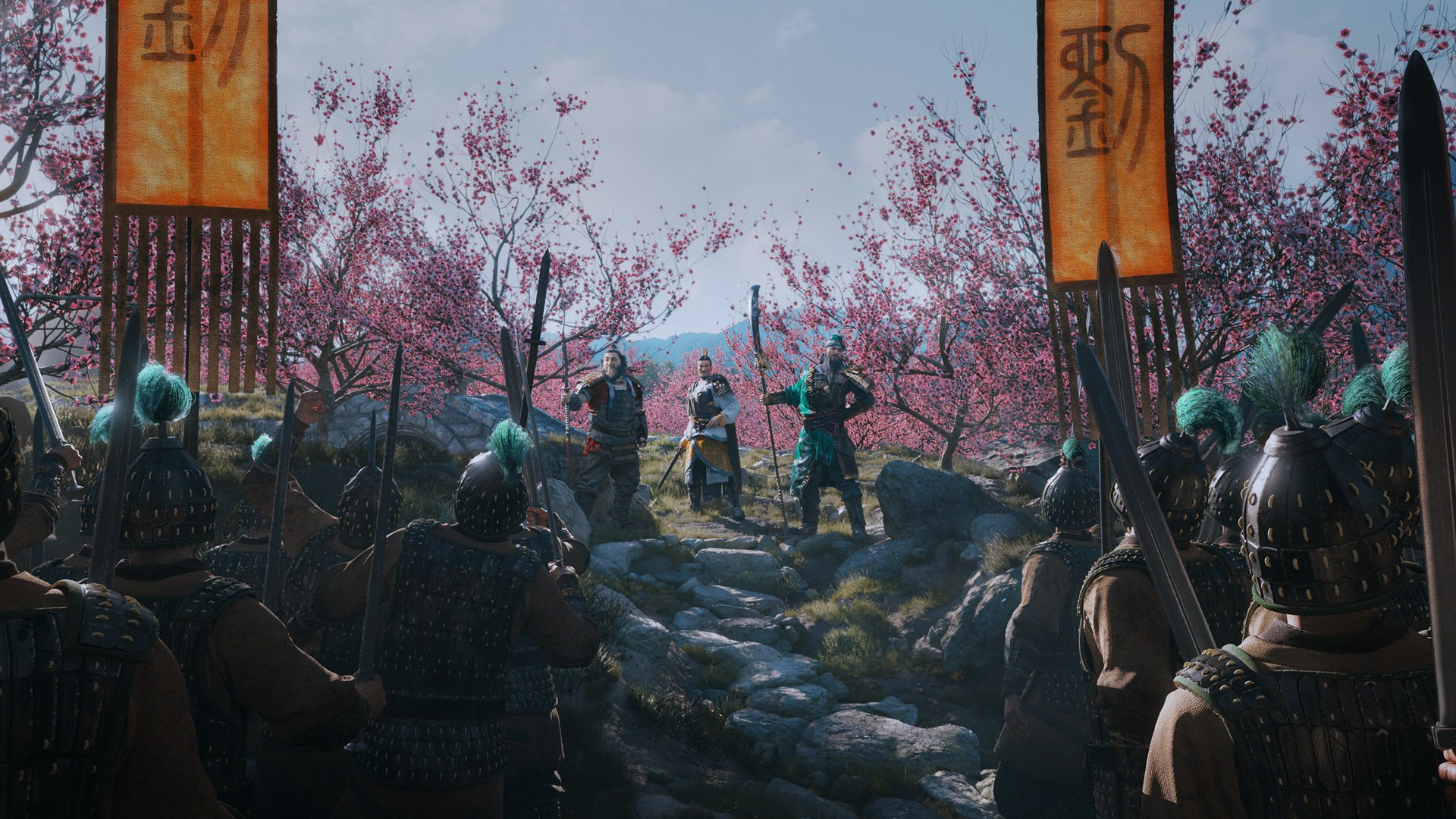 Photo of Total War: Three Kingdoms dostává Dynasty mód