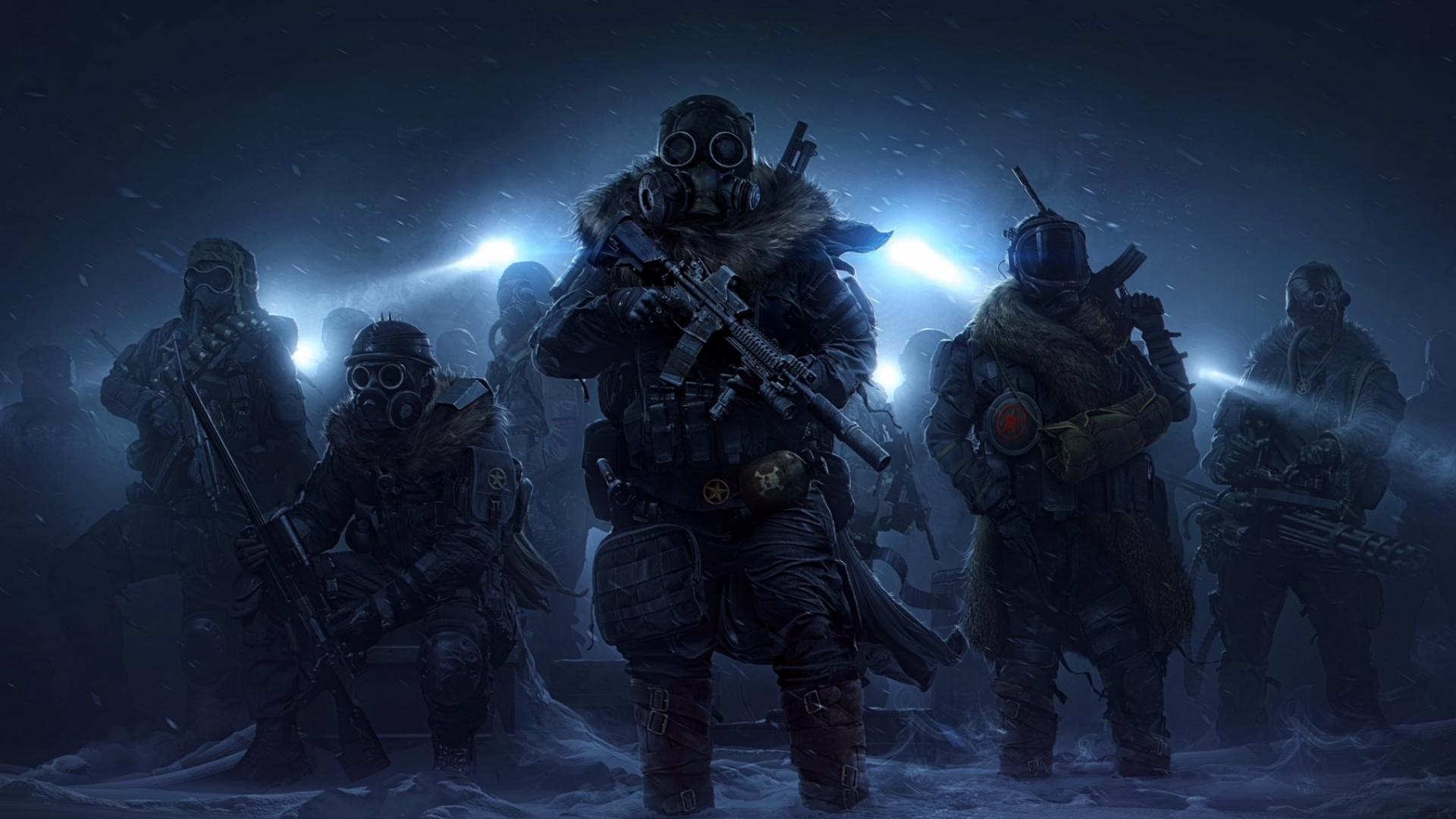 Photo of Wasteland 3 gameplay demo