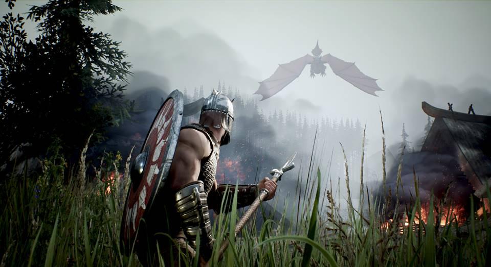 Photo of Vikingská rubačka Rune 2 se dočkala oficiálního data vydání