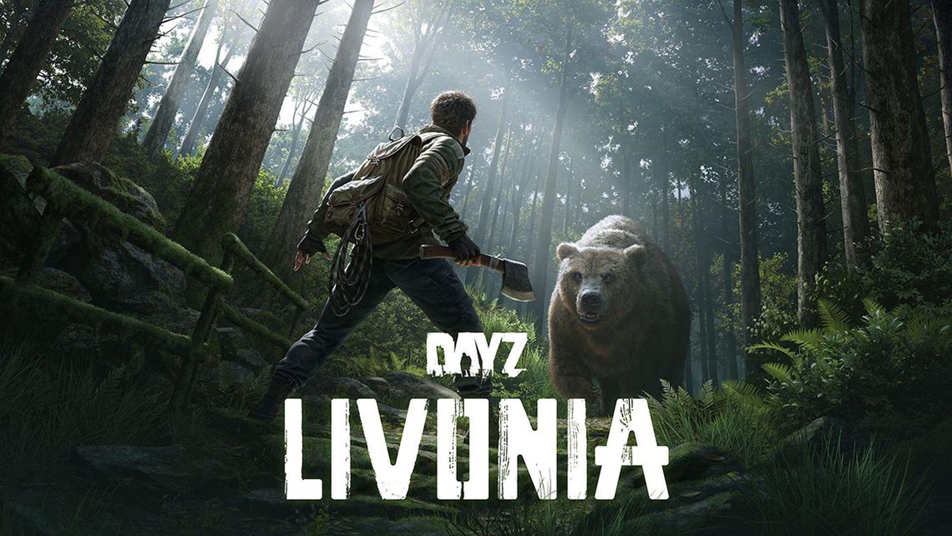 Photo of DayZ | Livonia se blíží!