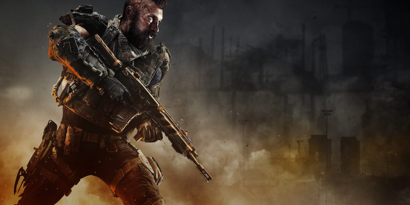 Photo of Call of Duty: Black Ops 4 Operation Dark Divide vyjde brzy na PS4