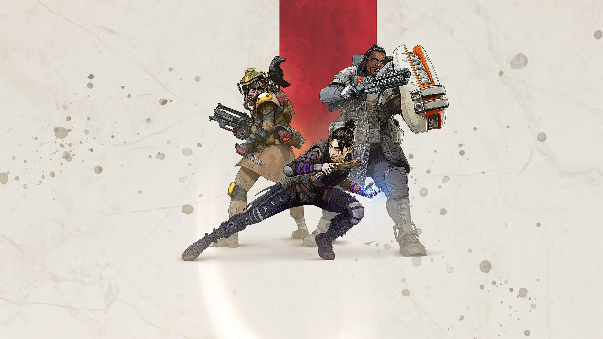 Photo of APEX Legends má svou střelnici