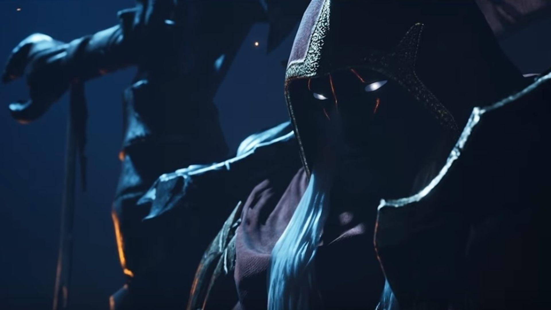 Photo of Představení Války v traileru pro Darksiders Genesis