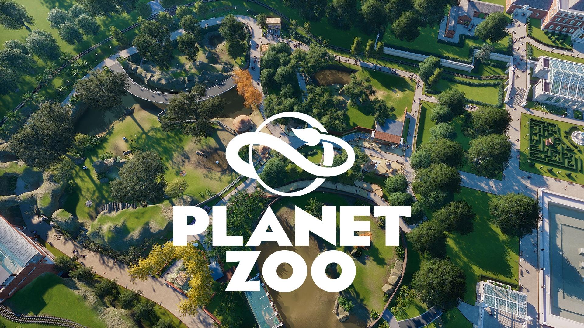 Photo of Planet Zoo dostane nový mód na základě zpětné vazby z bety