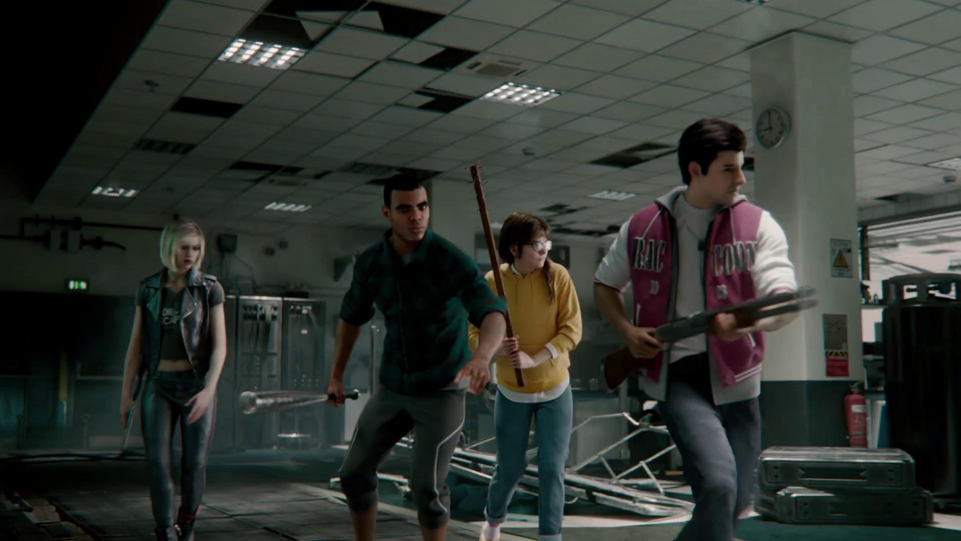 Photo of Capcom odhalil nový Resident Evil
