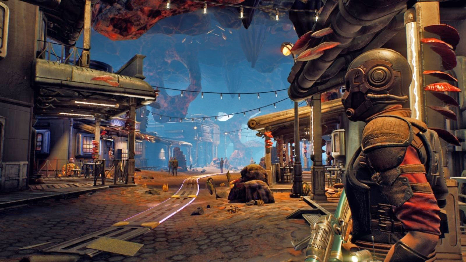 Photo of Dalších 40 minut gameplaye z The Outer Worlds