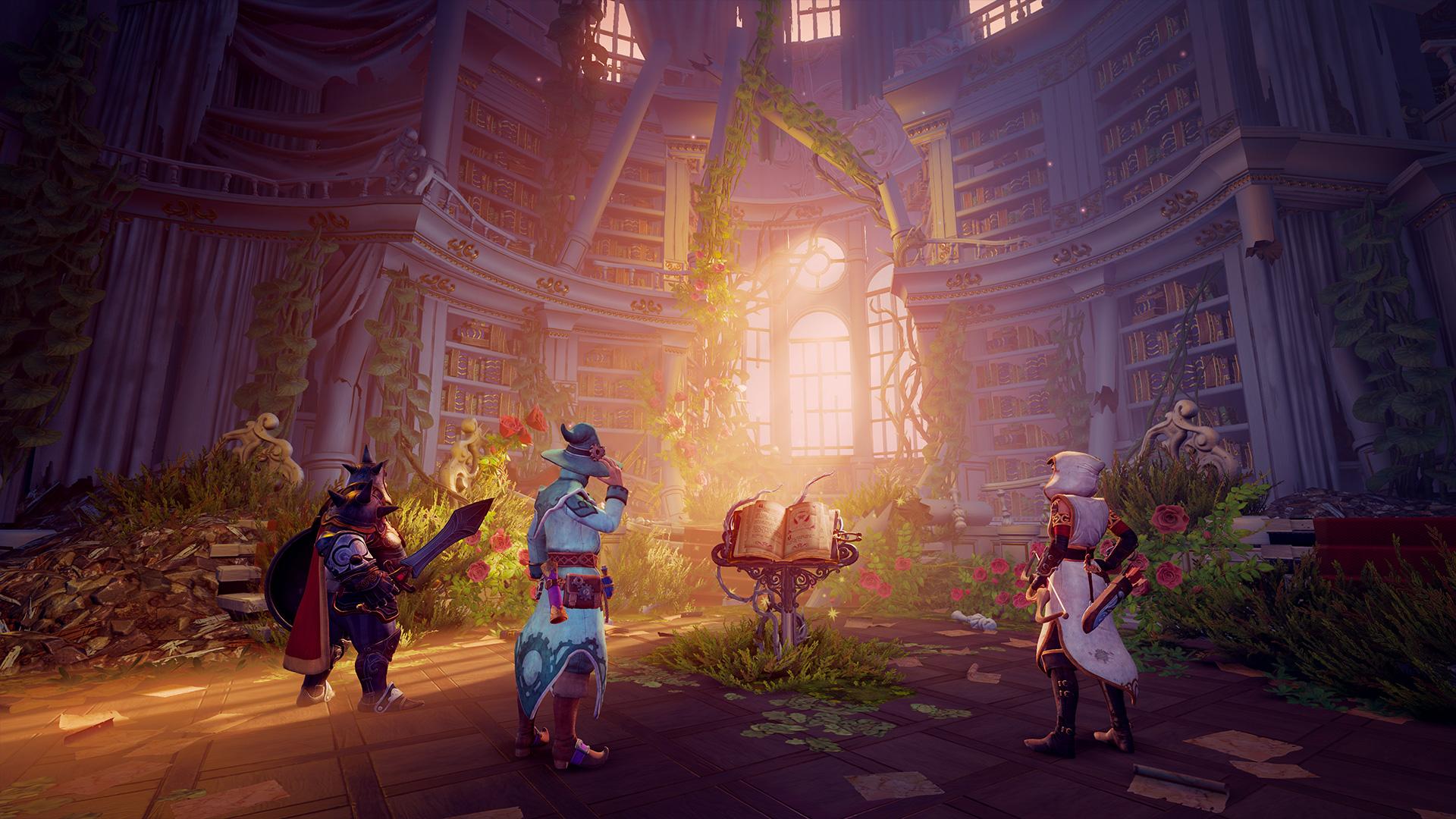 Photo of 7 minut gameplaye z Trine 4