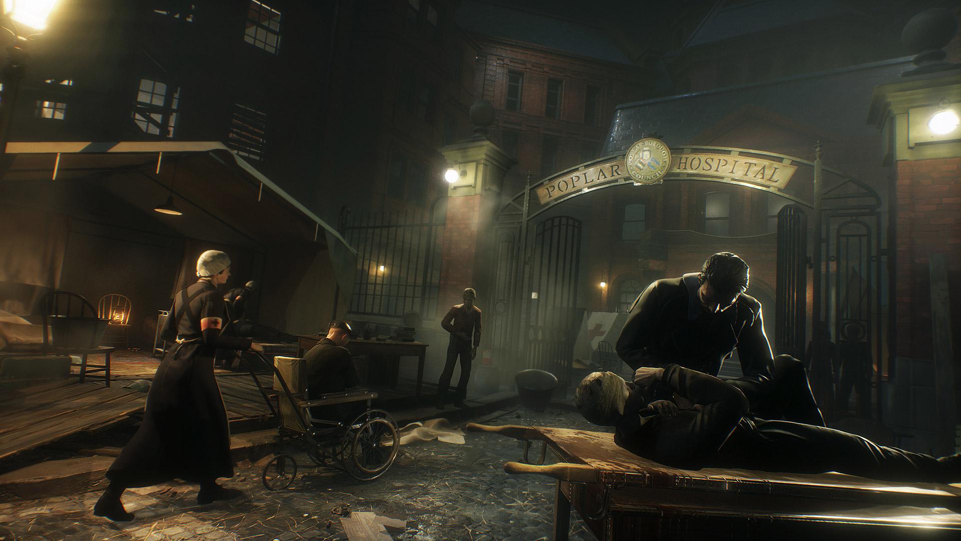 Photo of Vampyr pro Switch oznámen