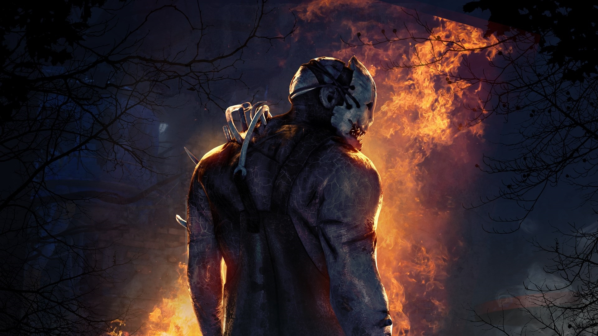 Photo of Dead by Daylight a Q&A o The Archives