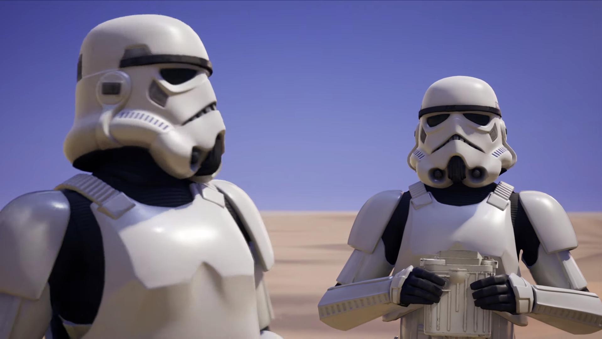 Photo of Star Wars ve Fortnite