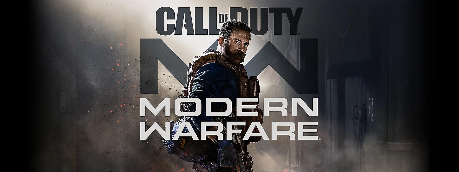 Modern Wafare
