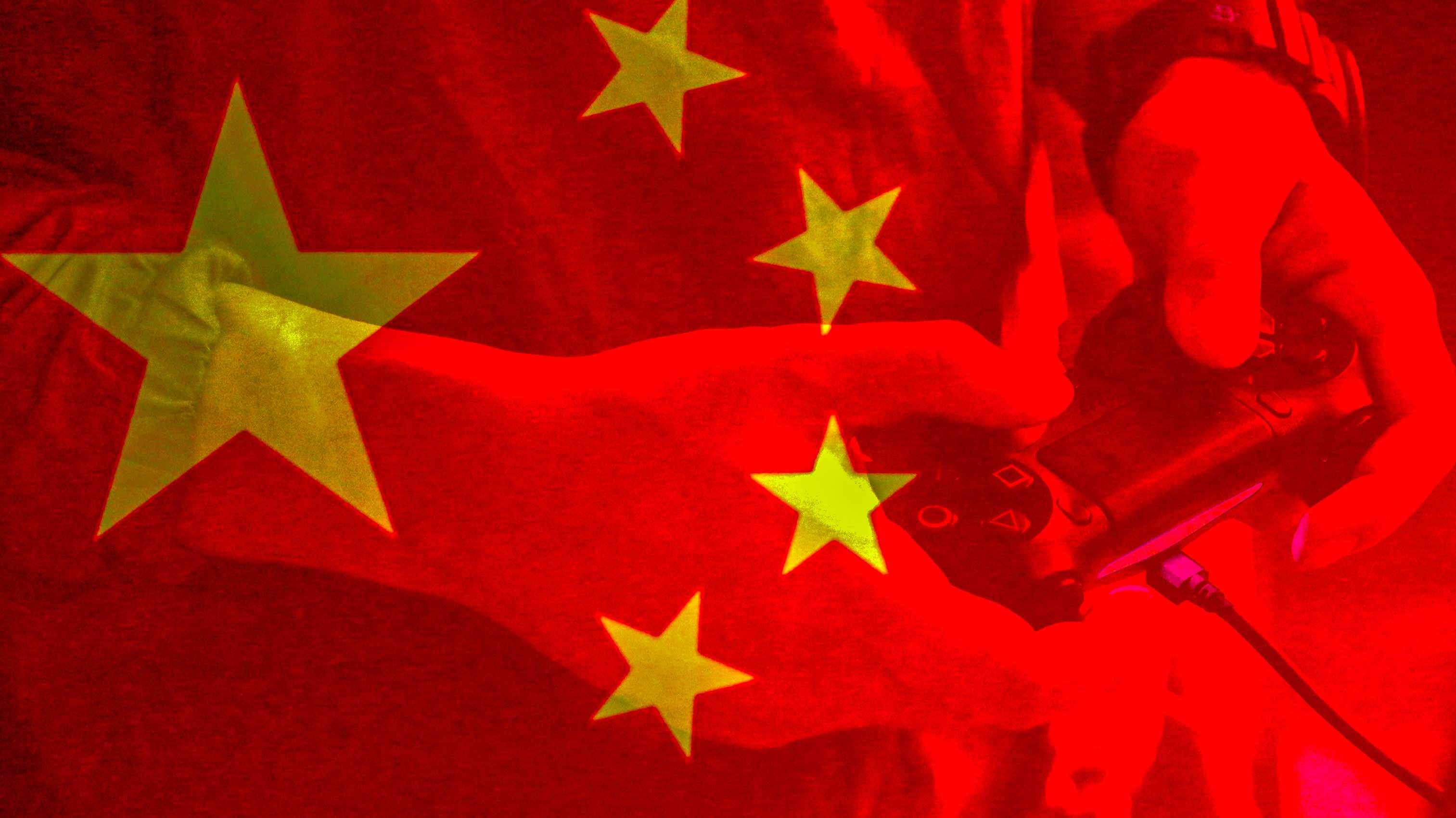 Photo of V Číně odteď můžete hrát jen 90 minut denně, tedy …