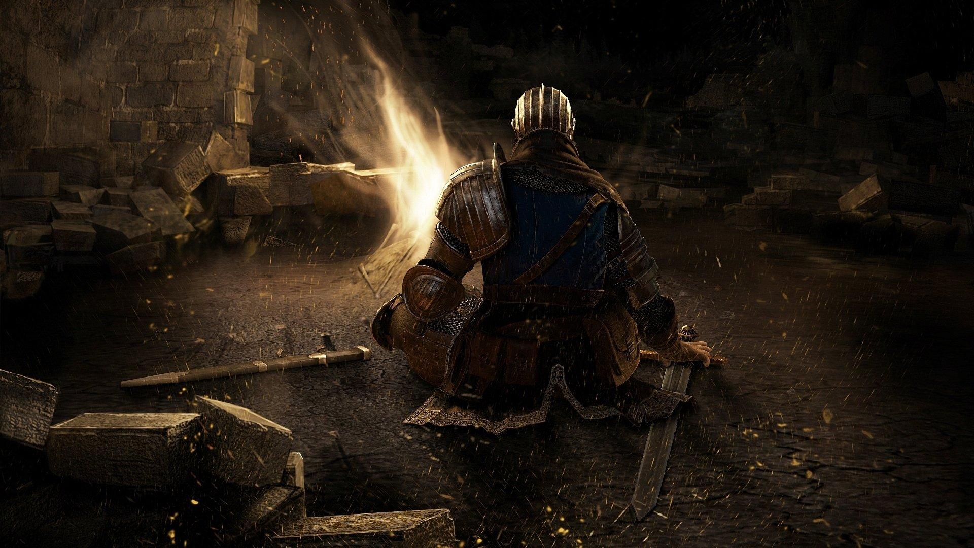 Photo of Moddeři přišli na způsob, jak dělat v Dark Souls custom mapy