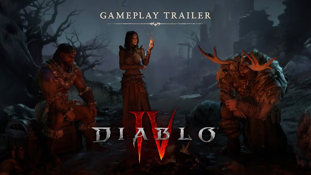 Photo of Další gameplay Diablo IV!