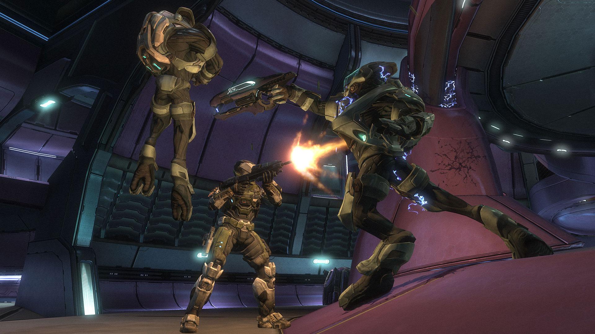 Photo of Halo: Reach pro PC vyjde 3. prosince!