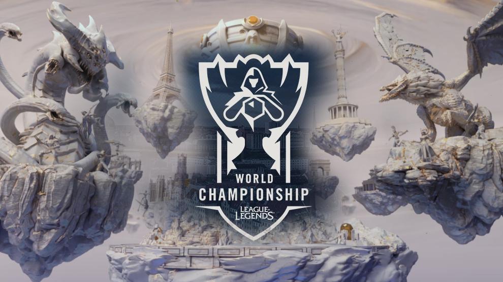 Photo of World championship v League of Legends otevřel holografickým koncertem!