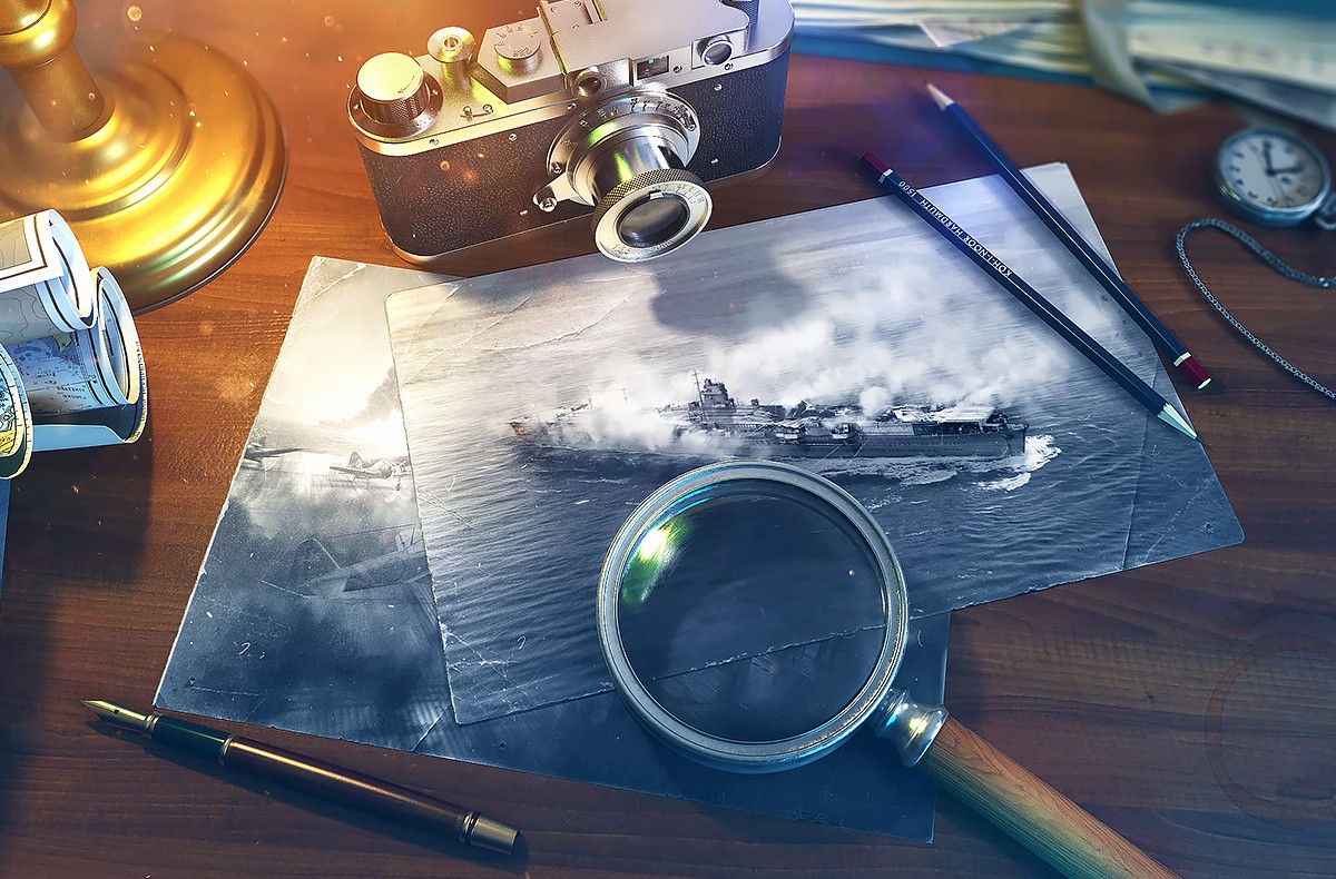 Photo of World of Warships vás zve do kina na Midway!