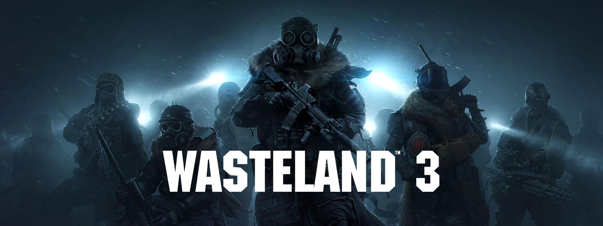 Photo of Wasteland 3 vyjde už v Květnu 2020!